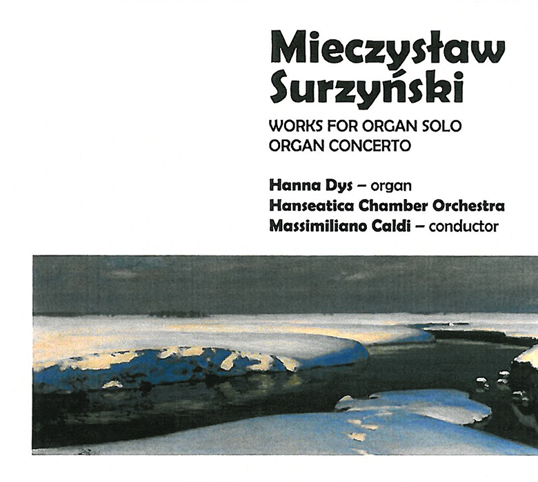 surzynski-works-for-organ-solo